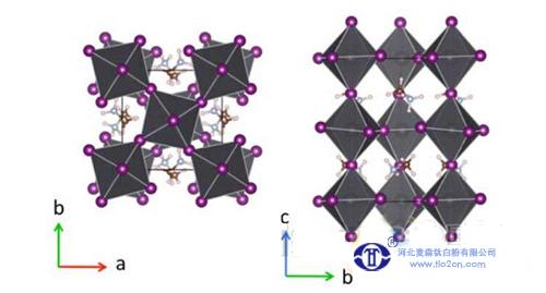日本nims建立钙钛矿太阳能电池研发体制